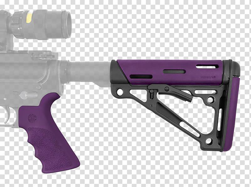 M16 rifle AR.