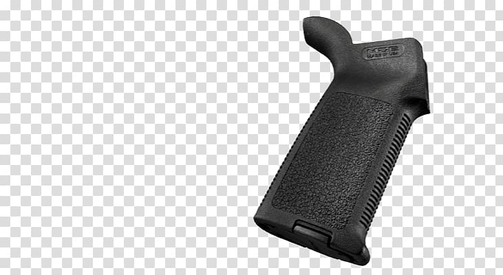 M4 carbine Magpul Industries Pistol grip AR.