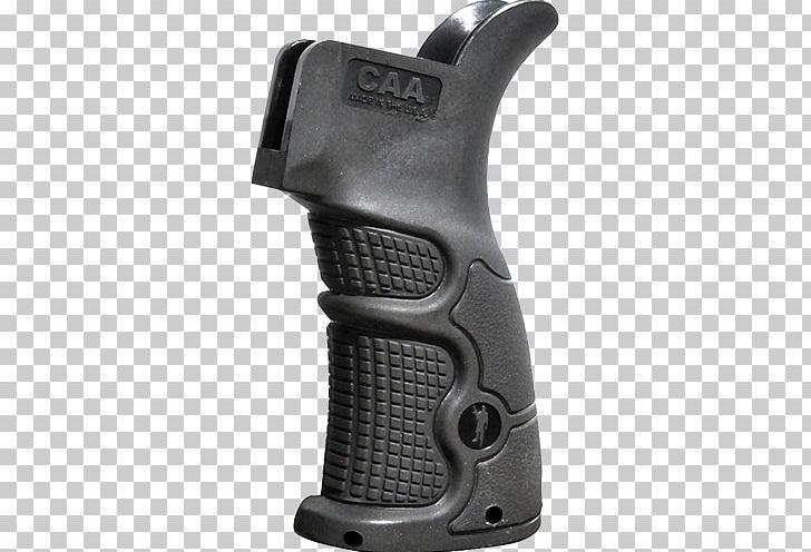 M16 Rifle Pistol Grip Colt AR.