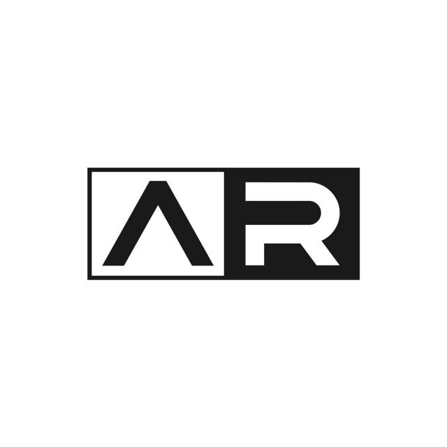 Letter AR Logo Design Template for Free Download on Pngtree.