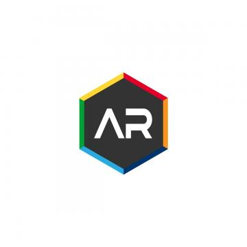 Ar Logo Png, Vector, PSD, and Clipart With Transparent Background.