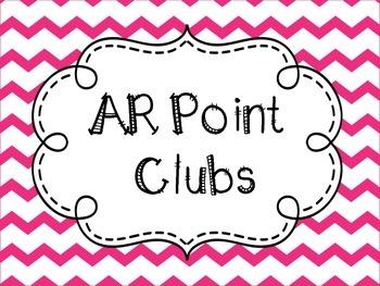 AR Point Club.