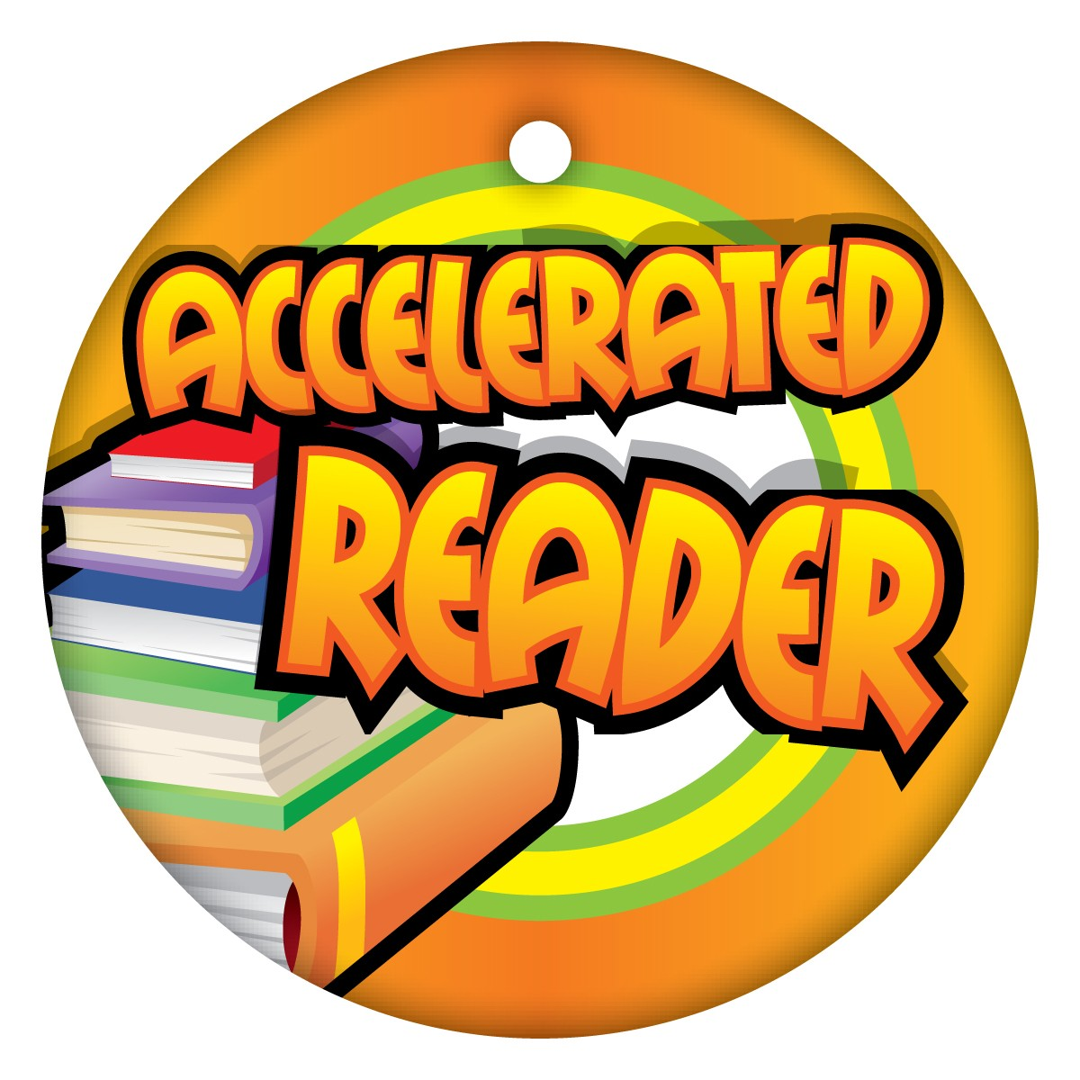 Ar Reading Clipart.