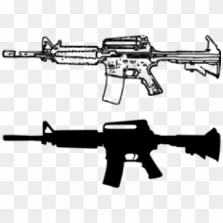 Free Ar15 Png Transparent Images.