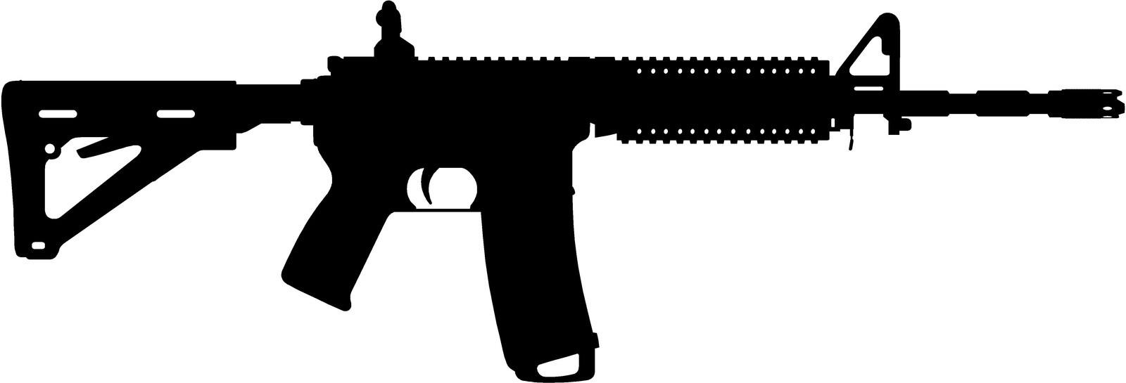 Similiar AR 15 Vector Art Keywords.