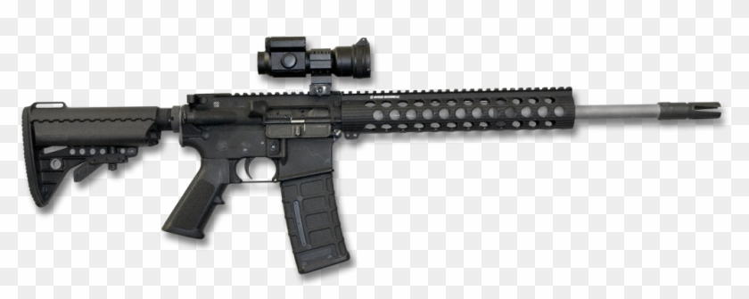 Ar 15 Png, Transparent Png (#769229).