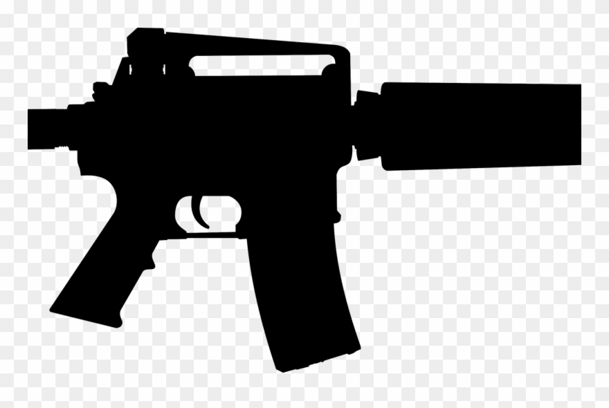 Free Ar 15 Guns Cliparts, Download Free Clip Art, Free.