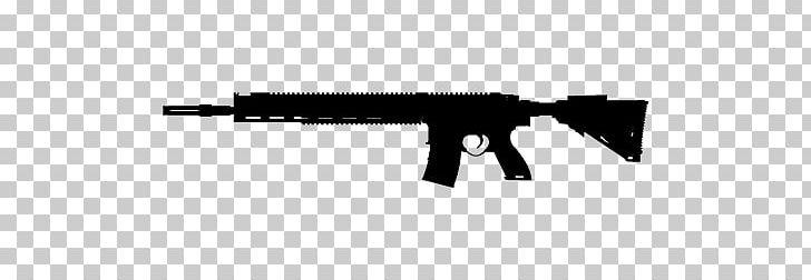Firearm AR.
