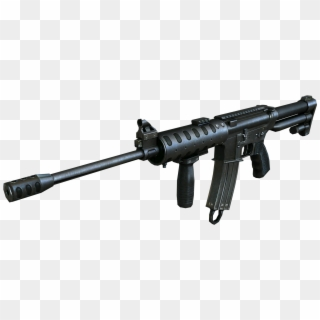 Free Ar15 PNG Images.