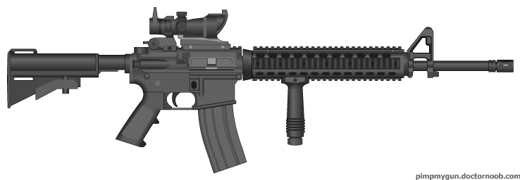 Ar15 Png (102+ images in Collection) Page 2.