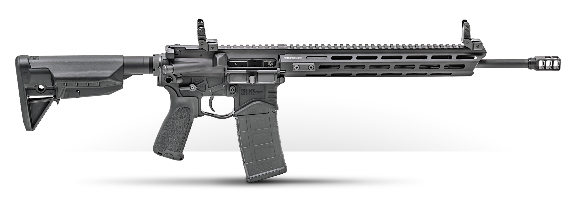 SAINT™ Edge AR.