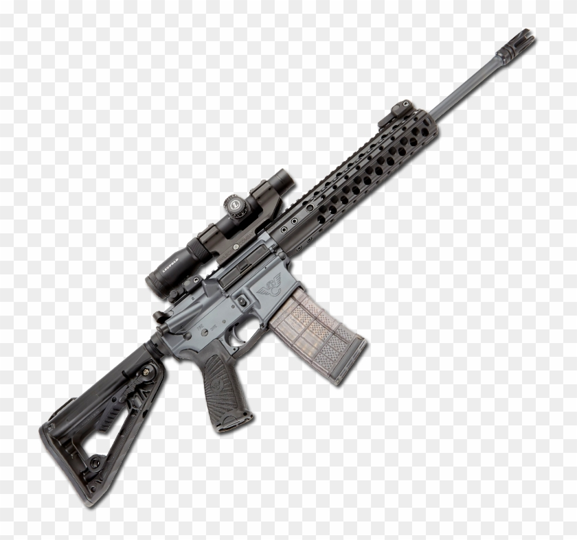 Wilson Combat Ar15 Tactical Lightweight.