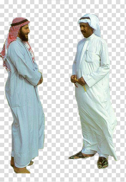 Two man taking each others, Arabs Architecture, design.