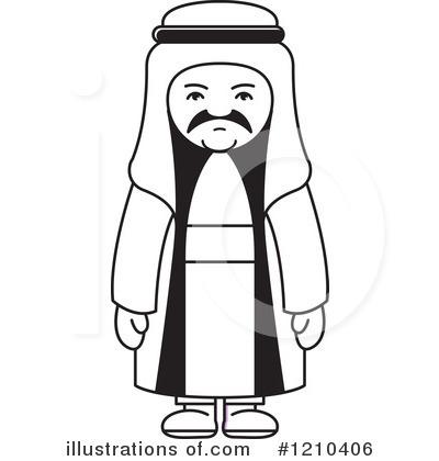 Arabian Clipart #1210406.