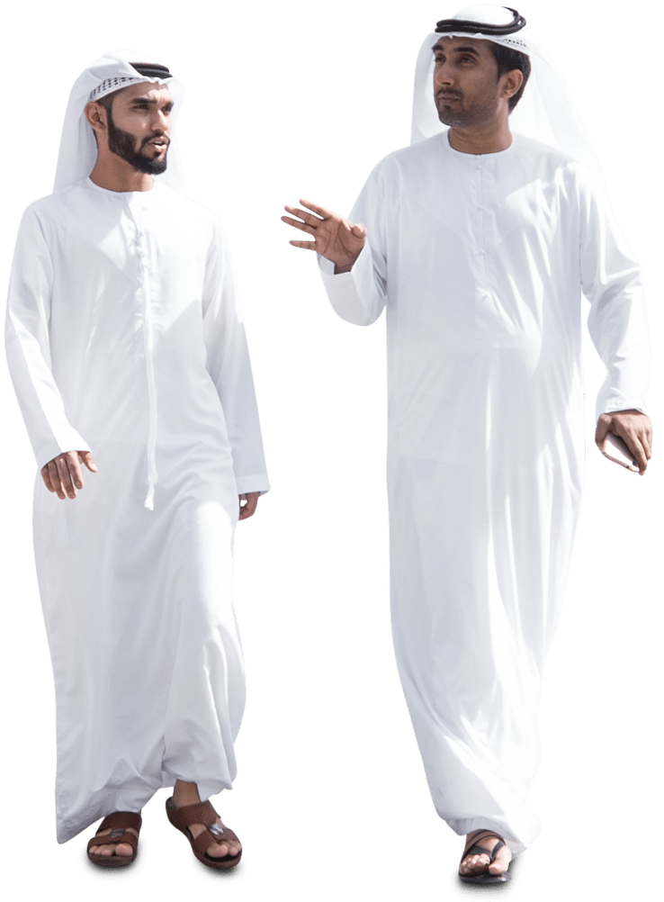 Download Free png arab man.