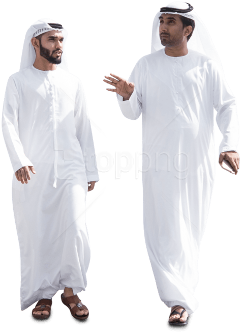 Arab Man Png & Free Arab Man.png Transparent Images #19112.