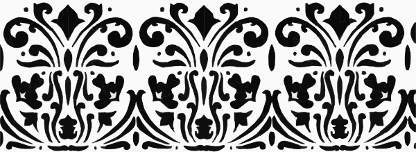 Arabesque Clip Art Clip Art at Clker.com.