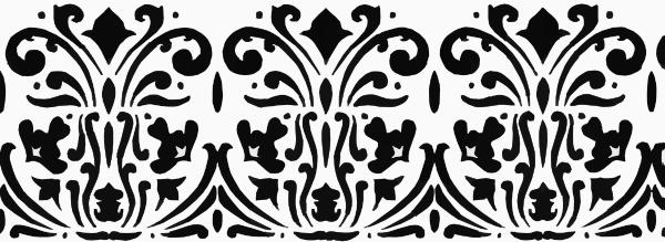 Arabesque Clip Art Clip Art at Clker.com.