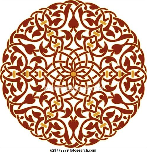 Arabesque Designs (page 4).