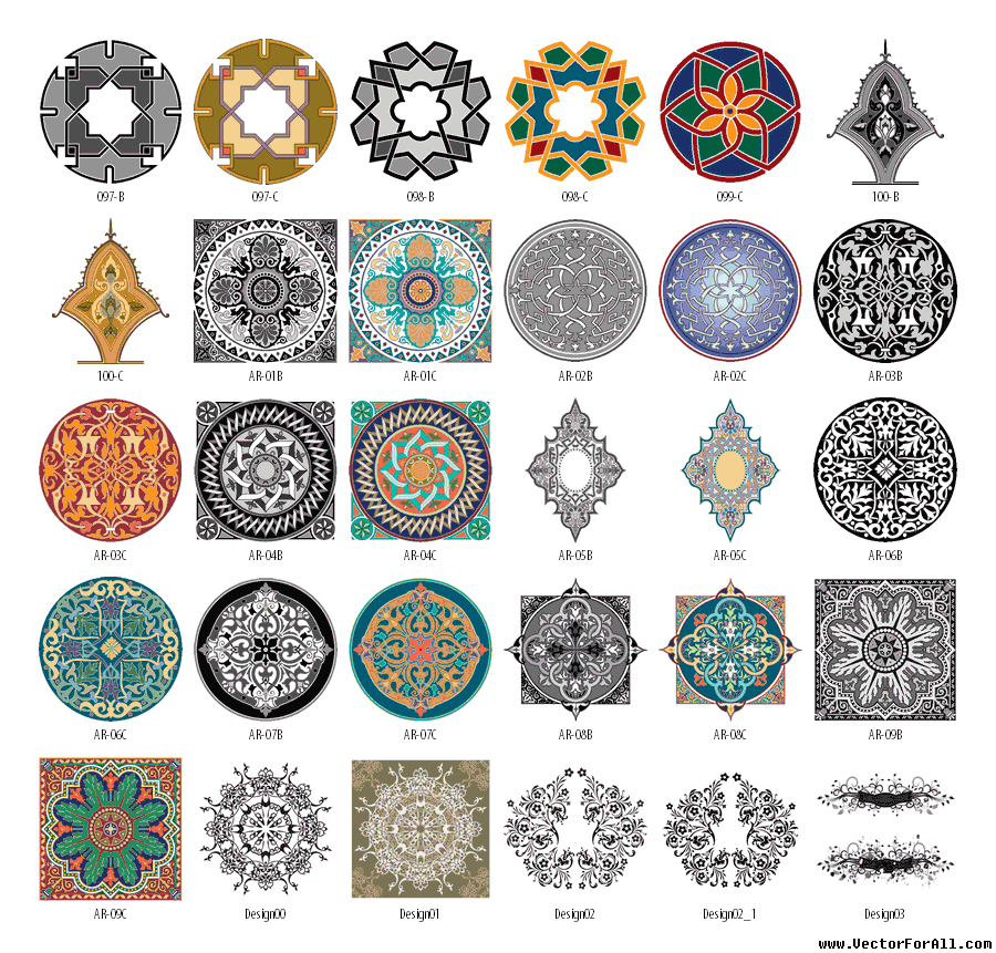 vector clipart free download.