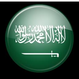 Saudi Arabia Icon.