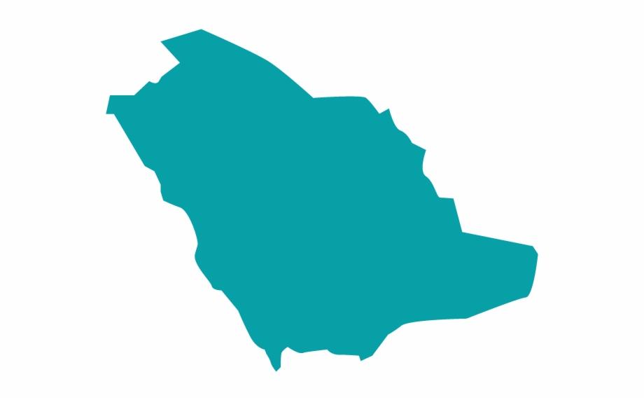 Saudi Arabia Flag Art Free PNG Images & Clipart Download #351303.