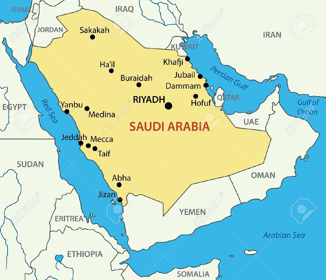 Kingdom Of Saudi Arabia Royalty Free Cliparts, Vectors, And Stock.