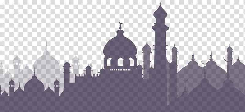 One Thousand and One Nights Arabian Night Islam , Purple.