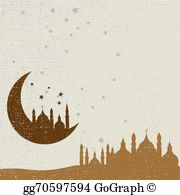 Arabian Nights Clip Art.