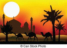 Arabian nights Vector Clipart Royalty Free. 6,084 Arabian nights.