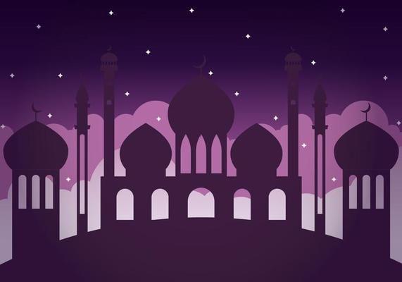 Free Arabian Nights Illustration.