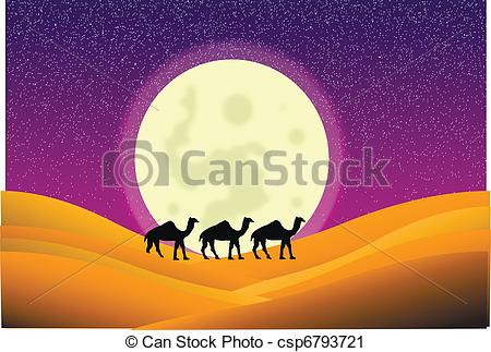 Arabian night Vector Clipart Royalty Free. 1,096 Arabian night.