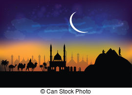 Arabian nights Vector Clipart Royalty Free. 1,097 Arabian nights.