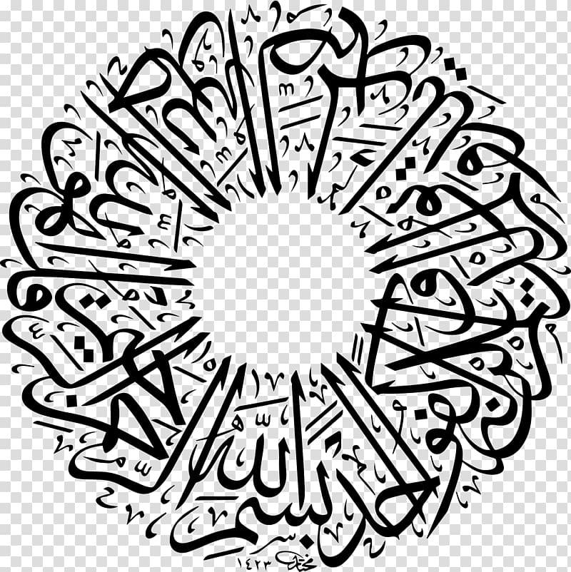 Arabic calligraphy Islamic art Android Naskh, Islam transparent.