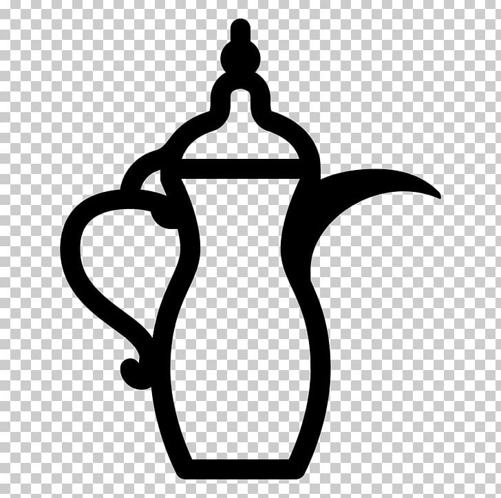 Arabic Coffee Turkish Coffee Coffeemaker Dallah PNG, Clipart.