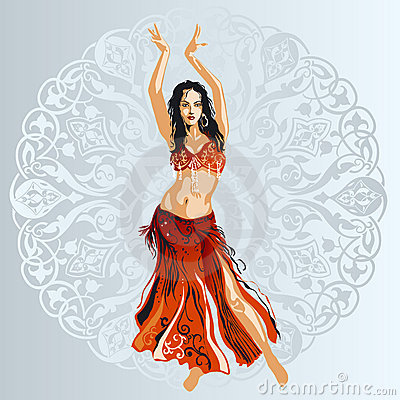 Belly Dance Stock Photos, Images, & Pictures.