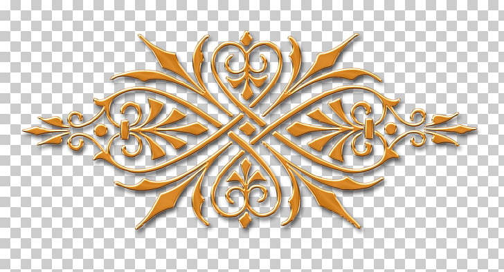 Stencil Pattern Design Paper, ornament arabic PNG clipart.
