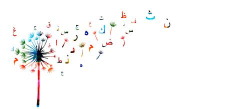 2,666 Arabic Alphabet Stock Illustrations, Cliparts And Royalty Free.