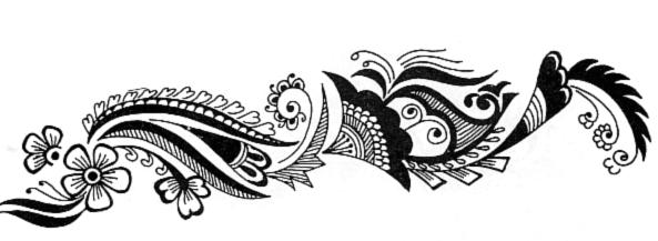 Pin by Sudha Goel on Learn Henna.