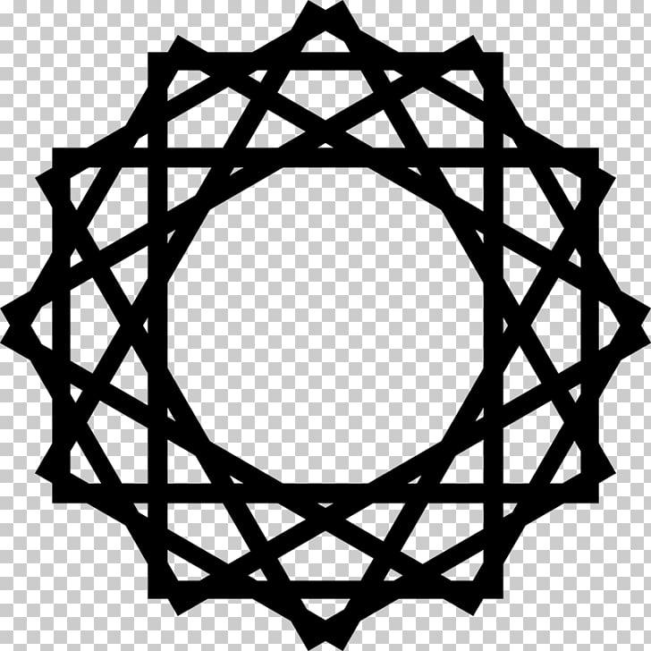 Islamic geometric patterns Symbols of Islam , arabic pattern.