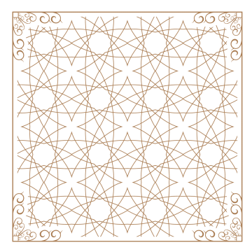 Arabic Pattern Png, Vector, PSD, and Clipart With Transparent.