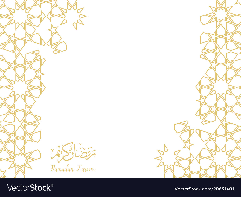 Ramadan backgrounds ramadan kareem arabic pattern.