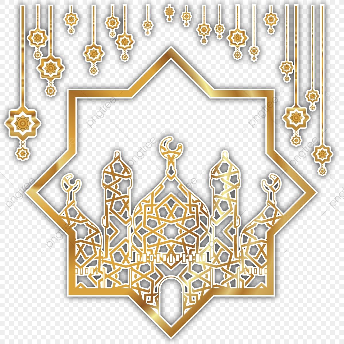 Arabic Vector Design Eid Al Adha, Arabic, Islamic, Pattern PNG and.