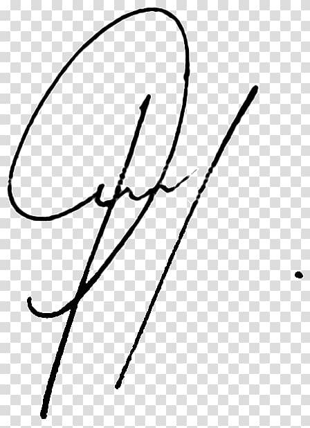 Arabic Wikipedia File signature , Signature transparent.