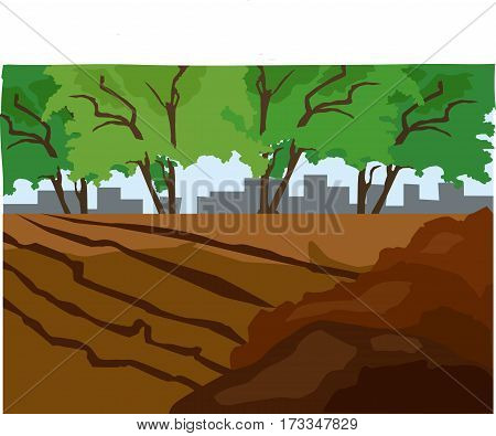 Arable Vectors, Stock Photos & Illustrations.