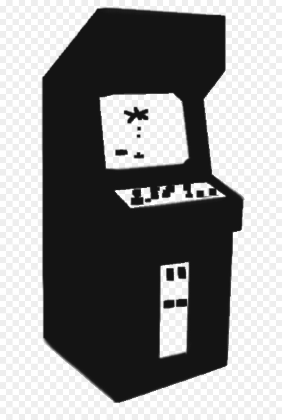 Arcade game clipart 4 » Clipart Station.