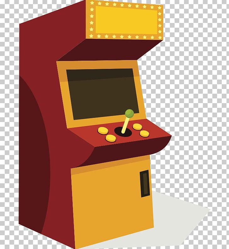 Arcade Game Amusement Arcade Video Games Graphics PNG.