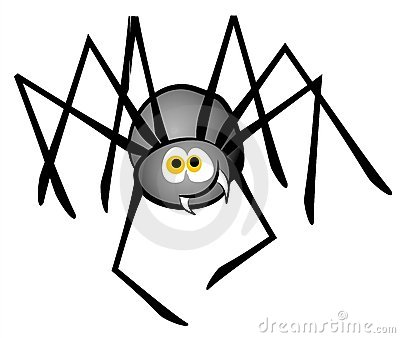 Arachnid Stock Illustrations.