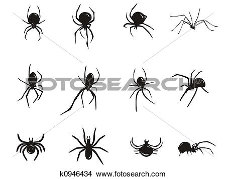 Arachnophobia Illustrations and Clip Art. 171 arachnophobia.