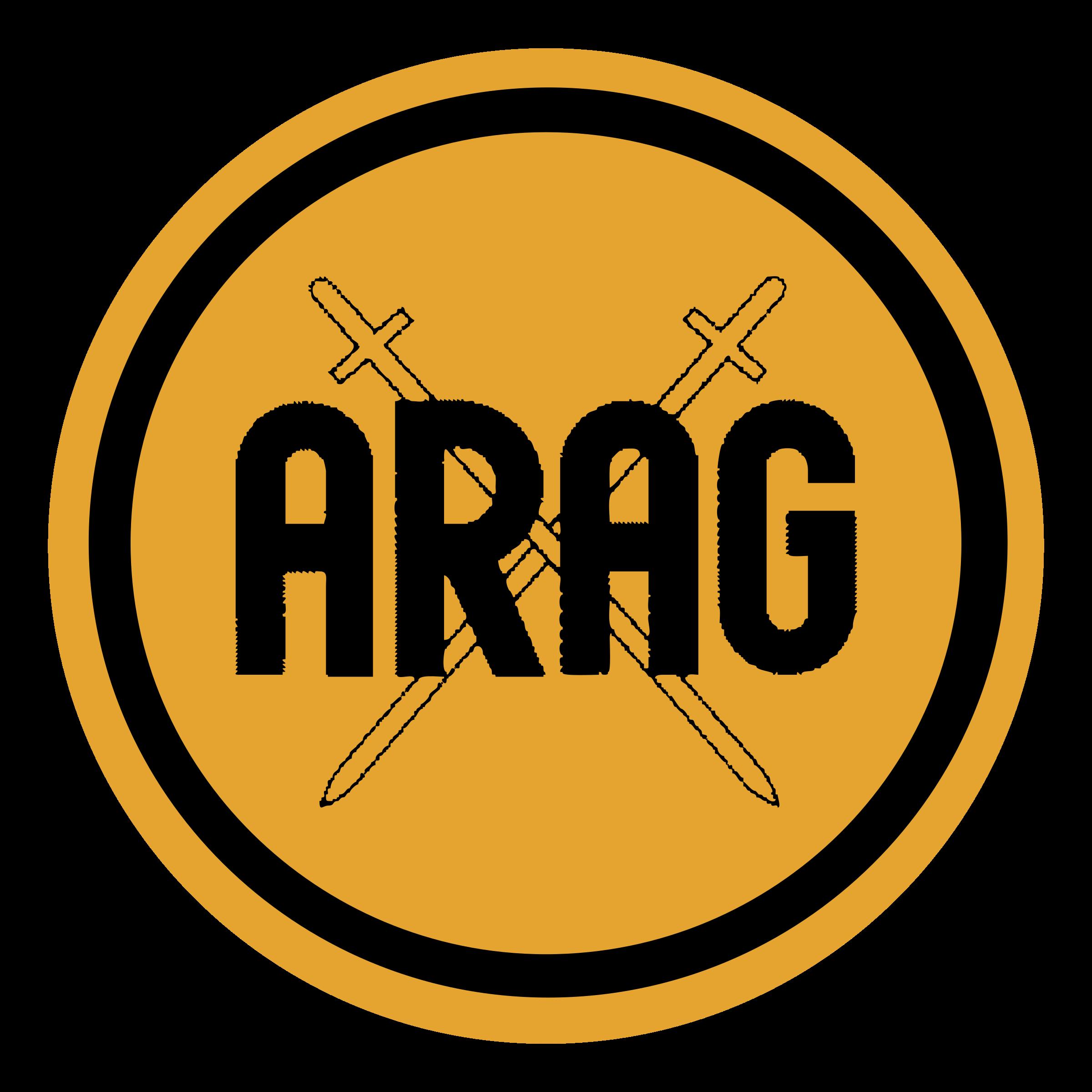 ARAG 01 Logo PNG Transparent & SVG Vector.